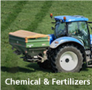 Chemical & Fertilizers